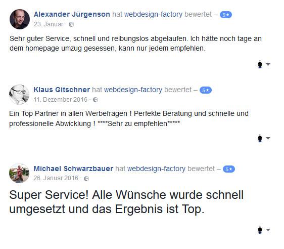 webdesign-factory, Roland Muck, Druck- und Werbung in Ingolstadt